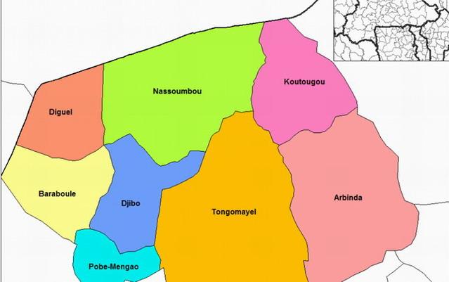 Djibo: Un corps piégé fait deux morts et des blessés