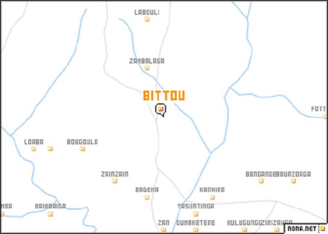 Bittou: attaque contre un poste de contrôle de douane