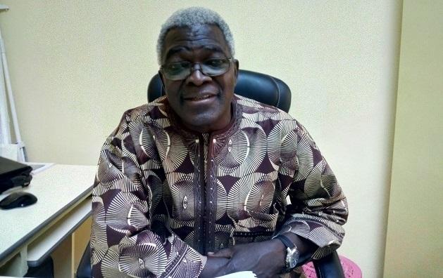 San Traoré, maire de Kourinion: «Le niveau central  a accaparé de nombreuses prérogatives dévolues aux communes»