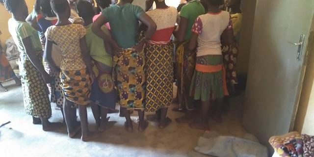 Excision: 45 cas internés à l'Action sociale de Kampti