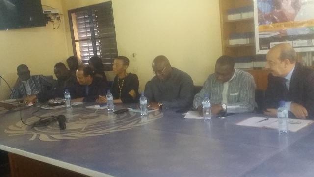 African pitch roadshow: C'est parti pour la 2e édition au Burkina Faso