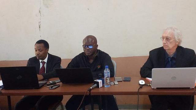 Justice: Bientôt une politique pénale au Burkina Faso