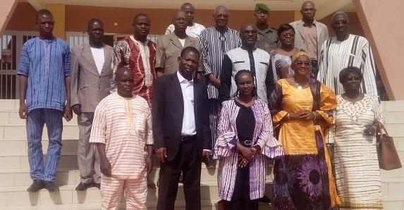 Migrations et environnement: L'OIM lance un nouveau programme dans deux communes du Burkina