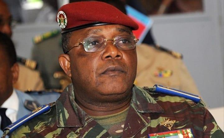 Procès du putsch: «Aucun texte ne nous permettait d'arrêter le Général Diendéré», déclare le Général de division Honoré Nabéré Traoré