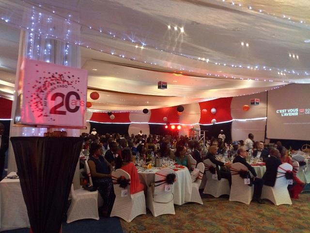Société Générale Burkina Faso: «La banque 2.0» fête ses 20 ans