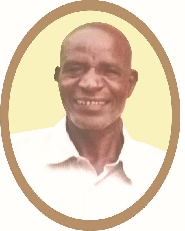 SAWADOGO S. Eugène: Remerciement et faire part