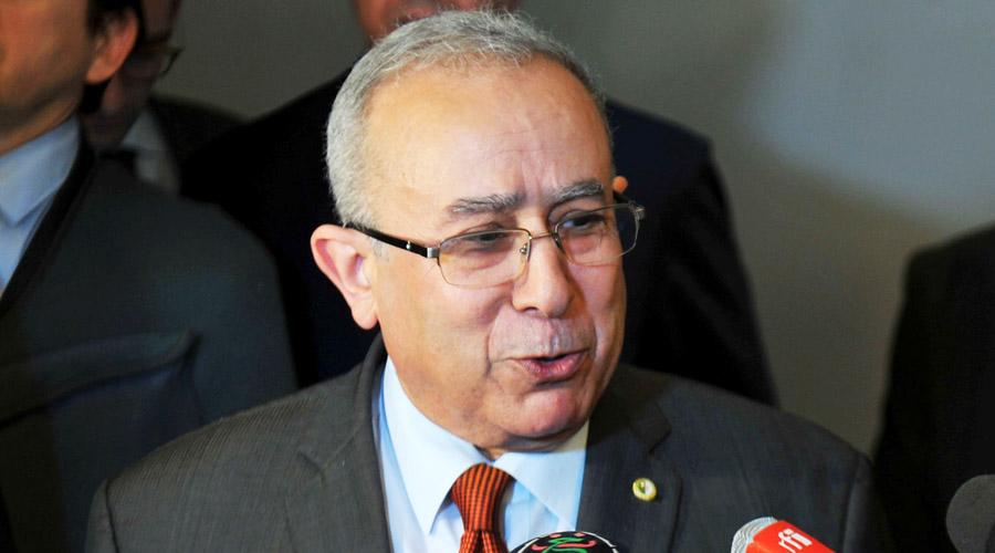 Algérie: Interrogations autour de la nomination de Ramtane Lamamra au poste de conseiller diplomatique