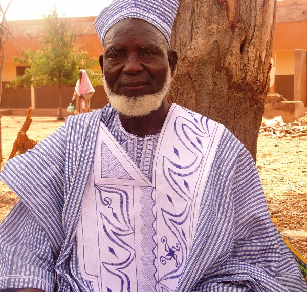 Décès de El Hadji OUEDRAOGO Idrissa de Bissa: remerciements  et faire part