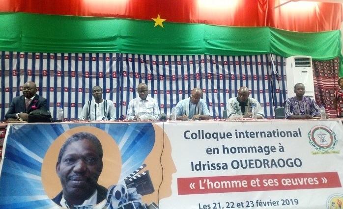 Hommage au cinéaste Idrissa Ouédraogo: des intellectuels réfléchissent sur l'homme et ses œuvres