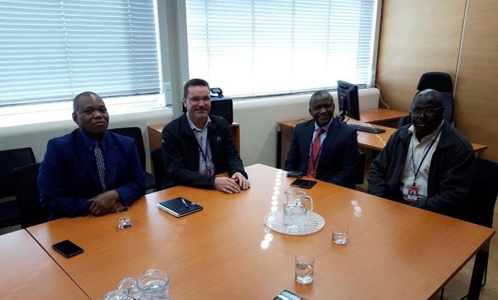 Activités spatiales: Le Burkina  à la 56ème session du Sous-comité scientifique et technique du COPUOS