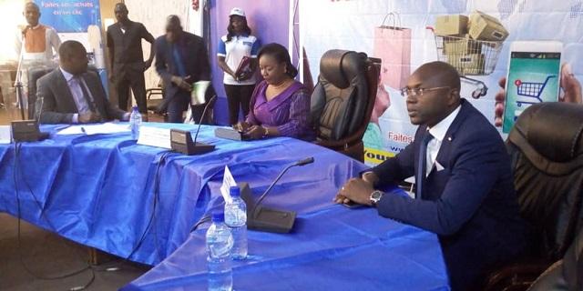 «Fasoranana»: Premier site de vente, d'achat et de livraison facile de la Poste Burkina Faso