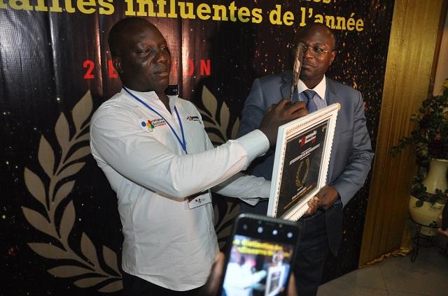 Burkina: Eddie Komboïgo, la personnalité politique la plus influente de l'année 2018, selon Intelligence Burkinabè pour le Développement