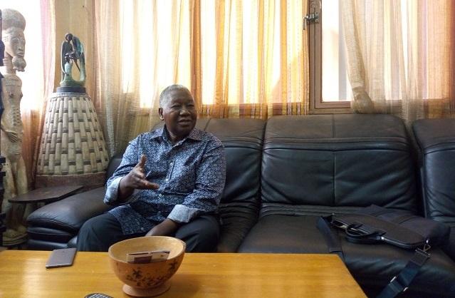 FESPACO 2019: «Le cinéma n'est pas une chose futile; c'est un besoin vital pour les Africains»,  Gaston Kaboré