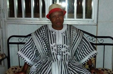Yacouba Isaac Zida, Yirgou: «Les feux de brousse de la haine au Burkina Faso»