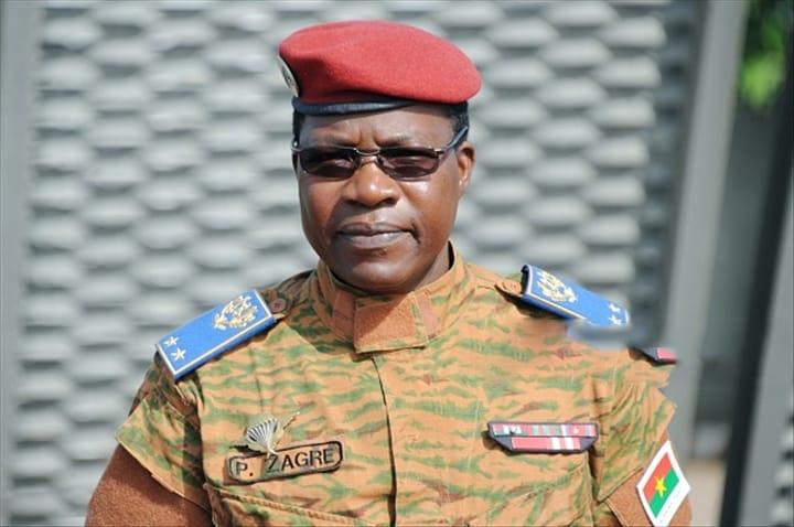 Putsch du CND: «Face aux menaces nous sommes restés sereins» (Général Pingrenoma Zagré)