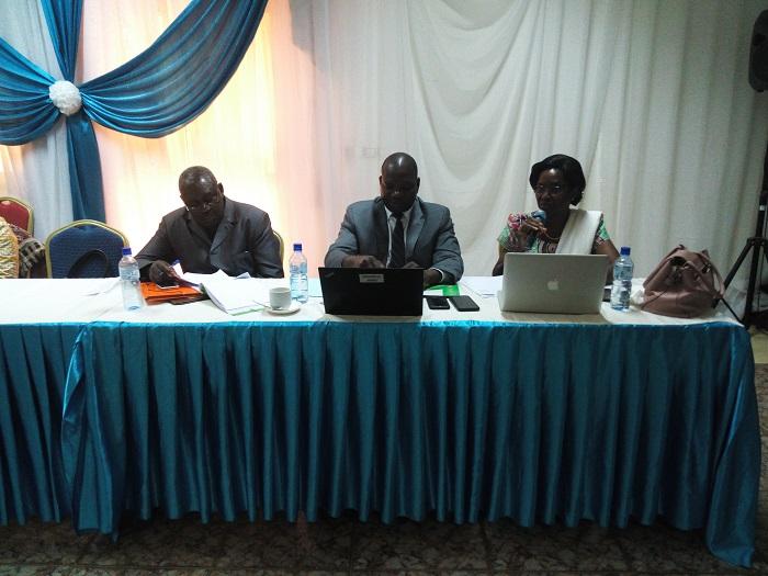 Burkina Faso /Banque mondiale: Une mission appui conjointe évalue la mise en œuvre du PAPSA