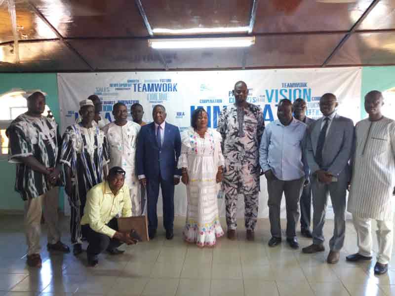 Centre SIRA LABS de Bobo-Dioulasso: Booster l'entrepreneuriat  à travers le numérique