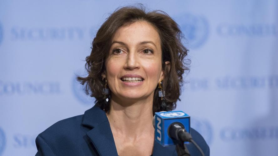 FESPACO 2019: La DG de l'UNESCO, Audrey Azoulay, sera de la fête