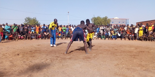 Lutte traditionnelle: Un tournoi à Toma pour détecter les jeunes talents