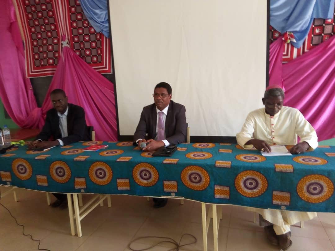 Jubilé d'argent de la radio Taanba de Fada: Un panel sur la paix et la cohésion sociale