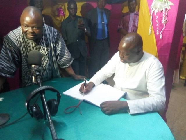Radio Taanba de Fada:  25 ans au service de la Bonne nouvelle et de l'homme