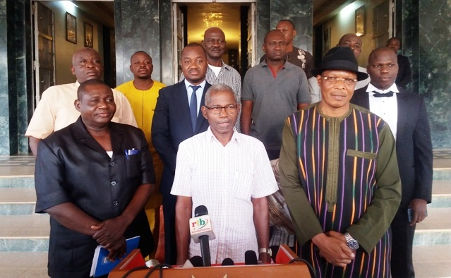 Premier ministère: le gouvernement et les transporteurs routiers passent en revue leurs accords