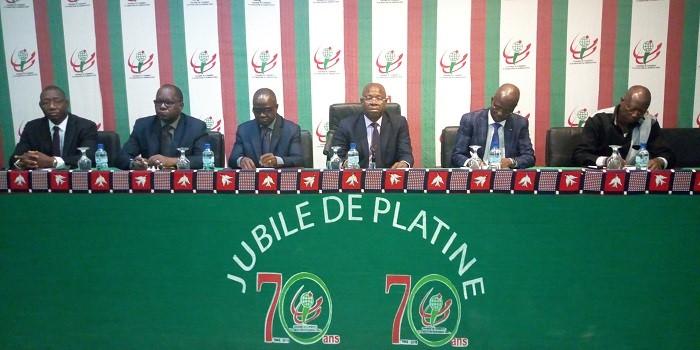 Comptes extérieurs du Burkina: La BCEAO  fait l'état des lieux