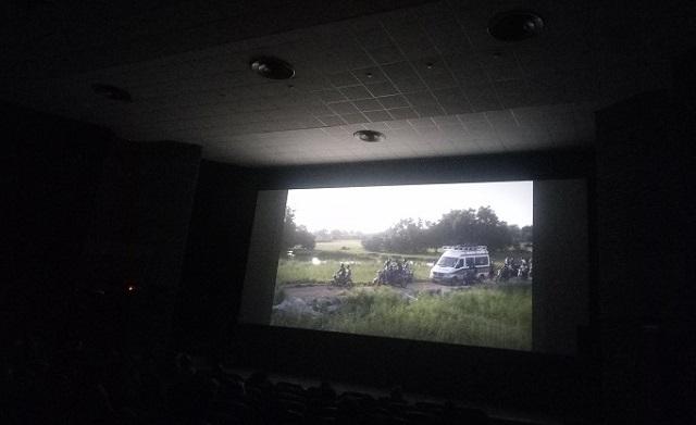 Rupture entre Tahirou Ouédraogo et TV5 Monde — Cinéma