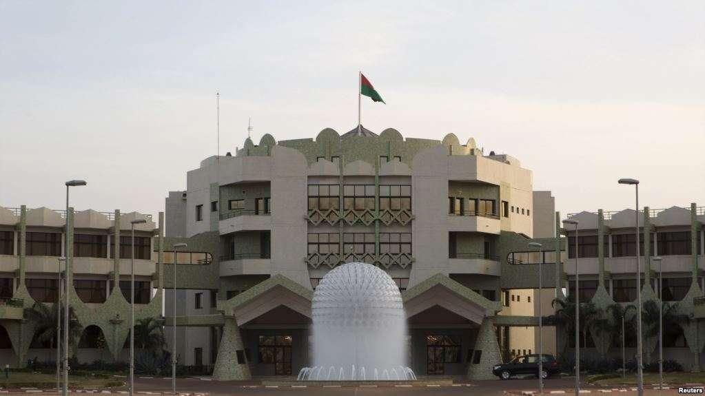 Burkina: Quel leader en 2020?