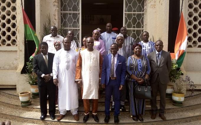 Diaspora burkinabè: Niamey abrite le lancement des opérations de délivrance des documents de votation
