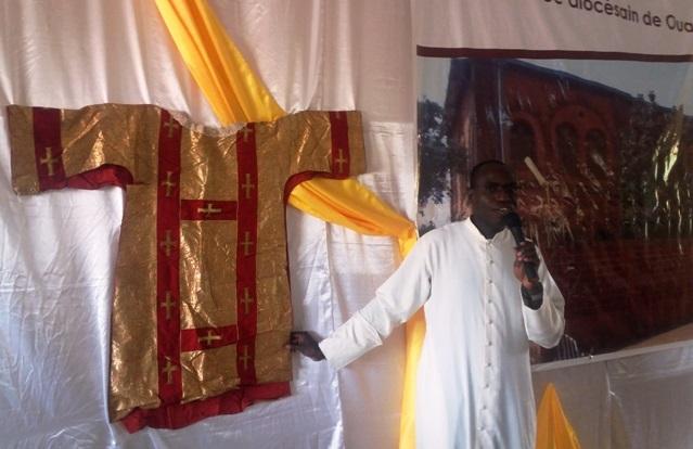 Religion et culture: L'archidiocèse de Ouagadougou va se doter d'un musée