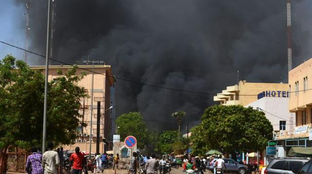 Attaques terroristes du 2 mars 2018 à Ouagadougou: 11 personnes inculpées, révèle le procureur du Faso