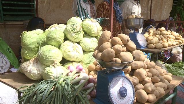 Journées du maraîcher  du Sahel: Un cadre de saine émulation entre producteurs