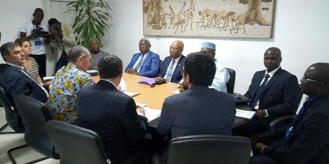 Coopération internationale: L'Union européenne fait le point de ses relations avec l'Afrique de l'Ouest