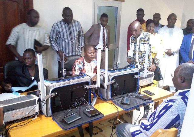 Diaspora burkinabè: C'est parti pour la délivrance des documents de vote!