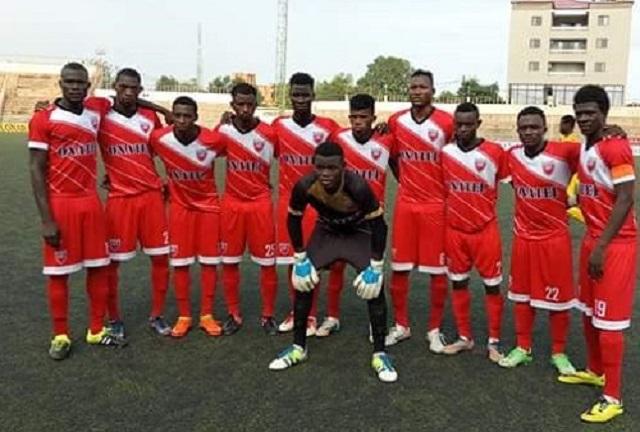Championnat D1: L'USO accroche l'ASFA-Y