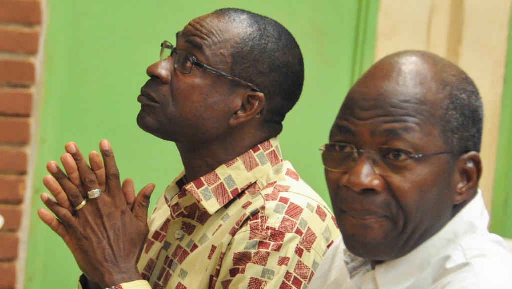 Procès du coup d'Etat: Les généraux Diendéré et Bassolé malades