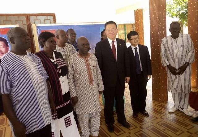 Visite du PCC au MPP: «L'objectif de  développement de l'année 2020 a été fixé  il y a 40 ans», confie Yezhou Guo du Parti communiste chinois