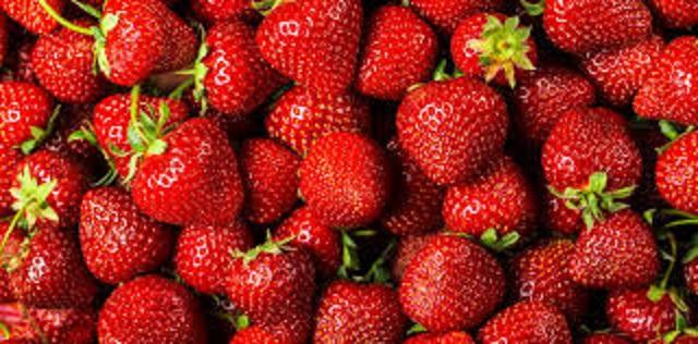 Recette de la semaine: Milkshake aux fraises