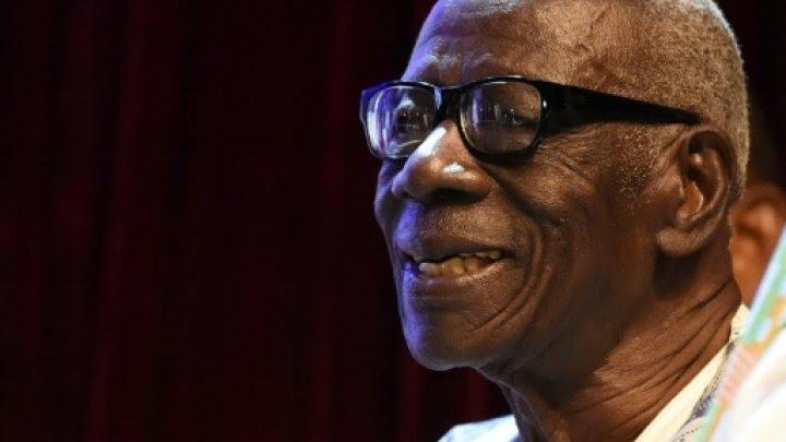 Littérature: Bernard Dadié est décédé