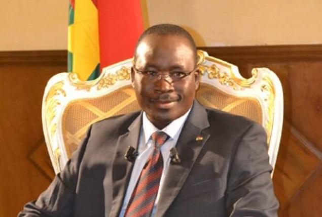 «Yacouba Isaac Zida est le capitaine idéal du navire Burkina» (Mouvement Génération Zida pour la patrie)