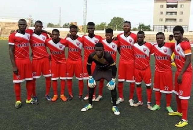 Championnat national D1 : L'USO prend des points face à l'ASFB