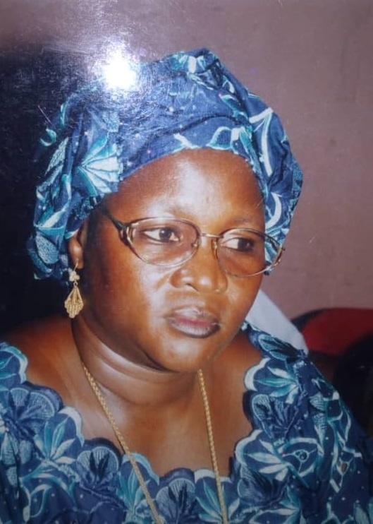 Décès DE MME Bado/Kanyili Augustine: Remerciements