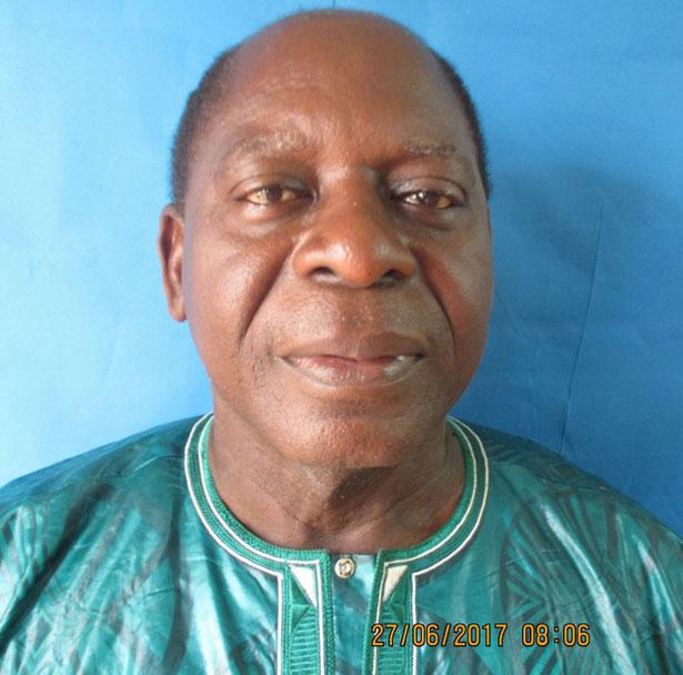 Décès de SAWADOGO Mahamady: Faire-part du «doua»