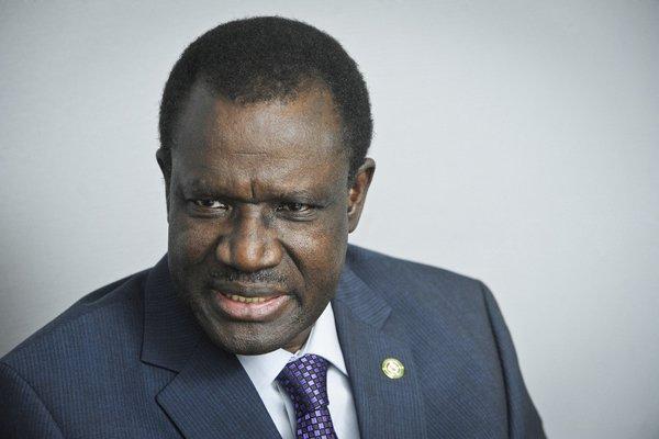 Burkina: «Kadré Désiré Ouédraogo, la candidature de la décence républicaine»