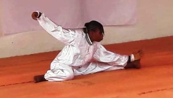 Kung Fu Wushu: Les dragons de Ouagadougou préparent le tournoi national