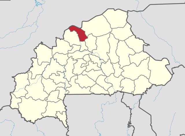Loroum: un commissaire de police tué dans une embuscade