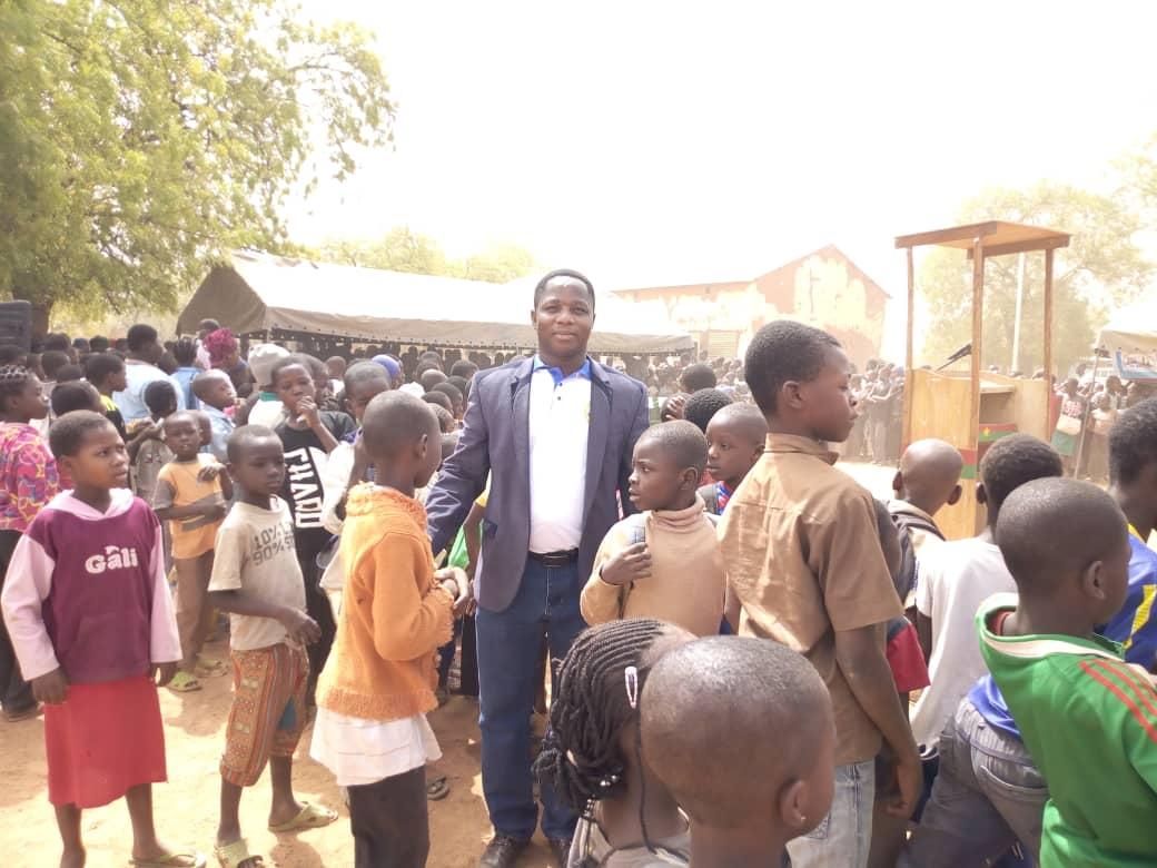 Education inclusive: L'OCADES Caritas Tenkodogo  tire la sonnette d'alarme