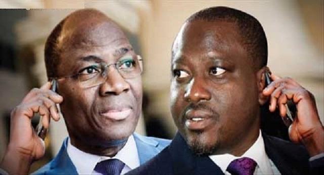 Procès du putsch du CND: Les écoutes téléphoniques entre Djibril Bassolé et Guillaume Soro refont surface