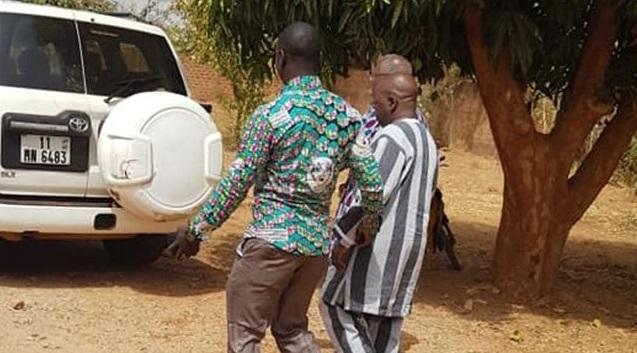 Simon Compaoré à Ouahigouya: Ce qui s'est passé, selon le MPP